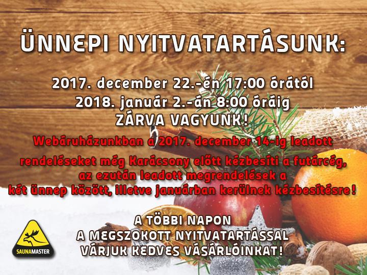 Szauna Kövek - Finnországból